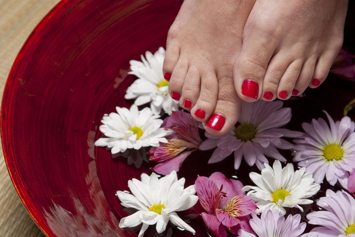 10 homemade foot soak recipes chamomile